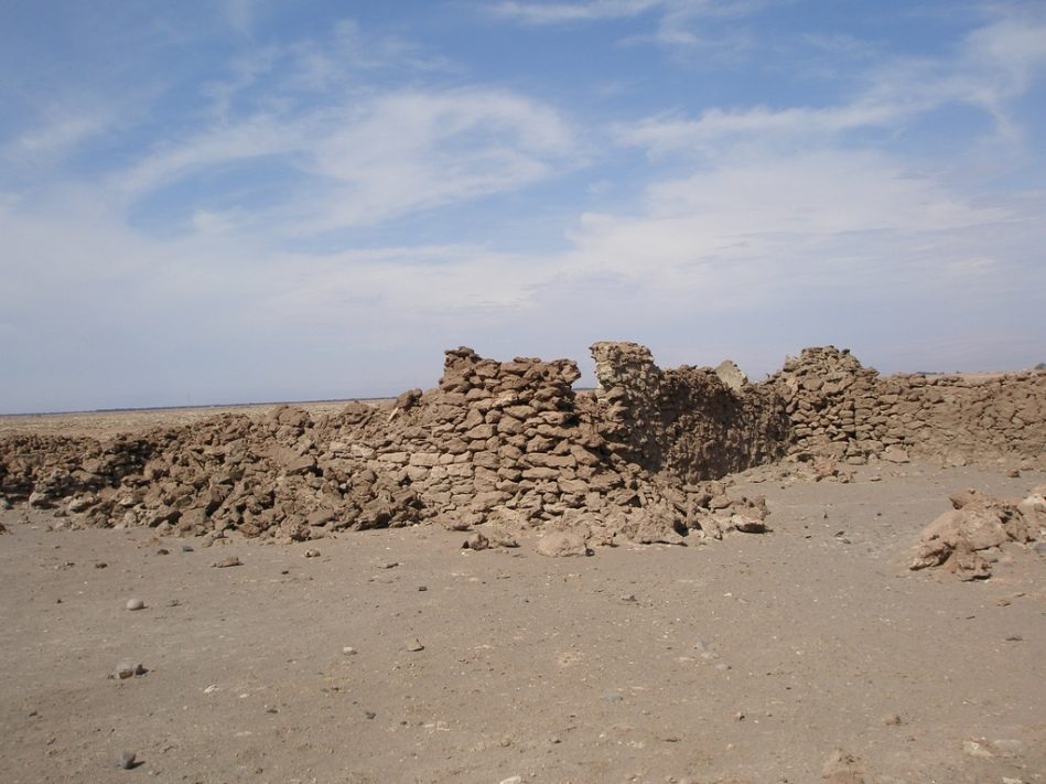 Desierto culmen